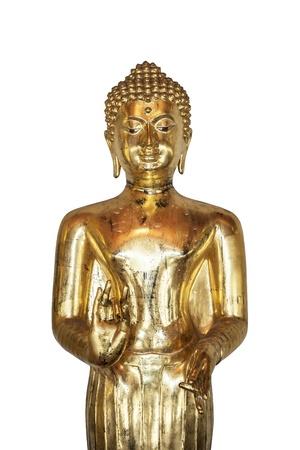 spirituell: Buddha image style