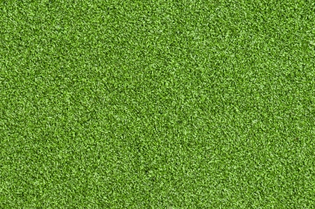 Artificial grass green sunlight photo