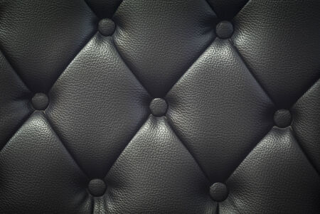 Leather texture in soft light . photo