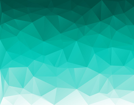 Abstract geometric background with triangular  - low poly.