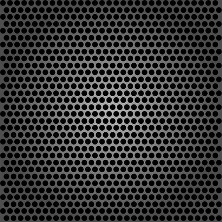 honeycomb: Fondo de la textura metálica