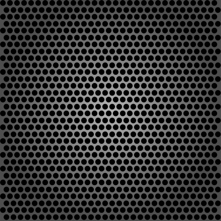 grid black background: Metallic Texture Background