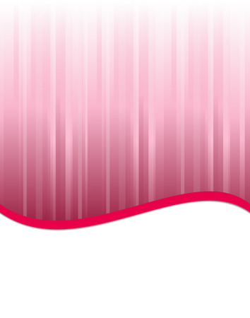 straight: Straight red lines background Illustration