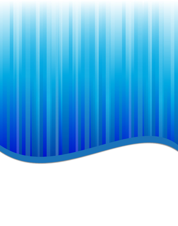 straight: Straight blue lines background