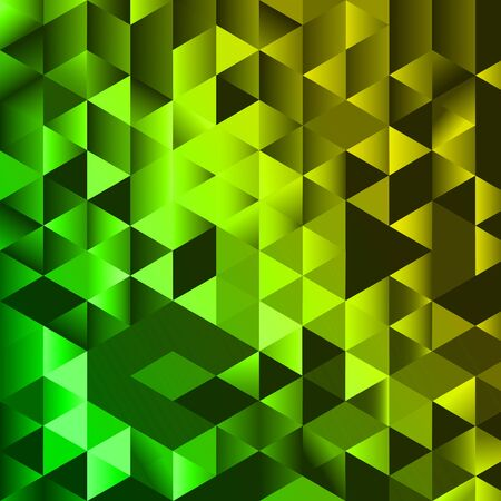Abstract Triangle Background. Abstract Background to use for event, posters or covers. Illustration