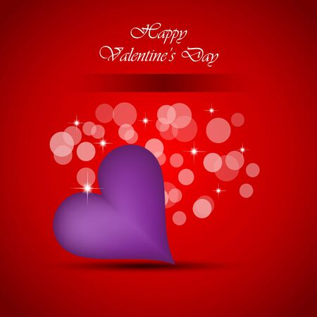 flayer: Background for Valentines day stylish flayer