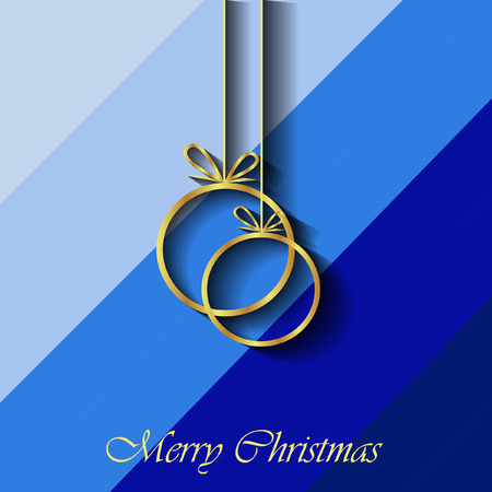 2018 Merry Christmas background for your invitations, festive posters, greetings cards.