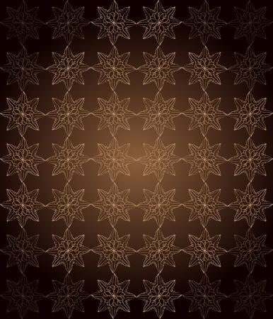 Wallpaper with dark color tones. Vector illustration.