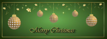2019 Merry Christmas seasonal background for your invitations, festive posters, greetings cards. Vetores
