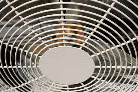 Air Conditioner Condenser Fan