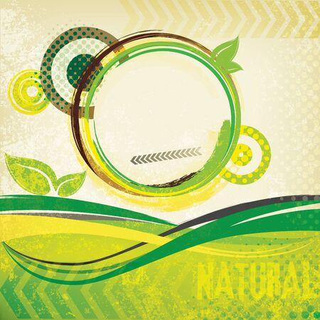 Gungy green flyer