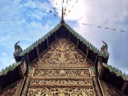hope: NORTHERN THAILAND TEMPLE