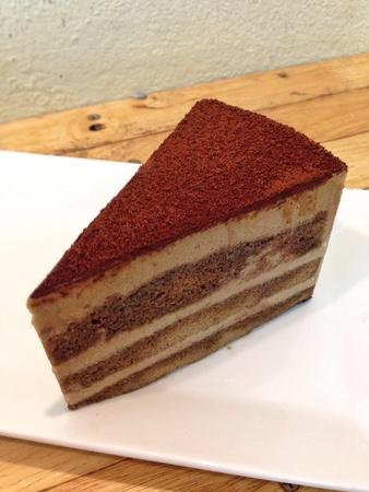 rum cake: Tiramisu