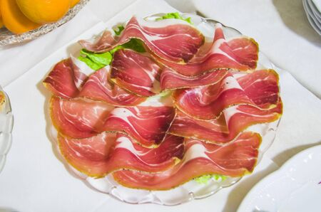 deletions and colorful appetizers and snacks for your party or for your lunch:.Ham