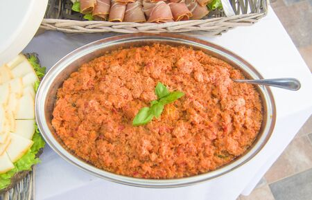 deletions and colorful appetizers and snacks for your party or for your lunch:.tomato soup