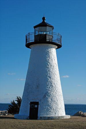 ma: Neds Point Light, Mattapoisett, MA