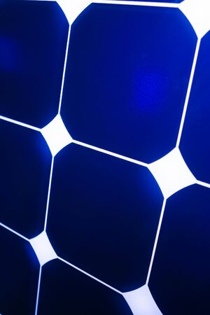 voltaic: Solar photo voltaic cells for clean and ecological energy