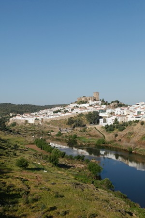 rural scenes: Alentejo a beautiful interior Portuguese region with great rural scenes and old town history discover.