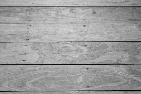 monotone: texture background of old grunge wood plank  monotone Stock Photo