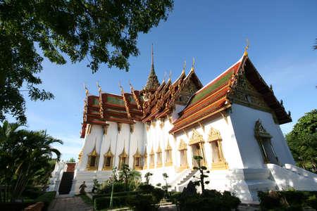ayuthaya: Temple in Thailand