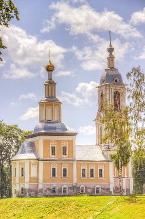 uglich russia:  Russia Kazan Church Uglich