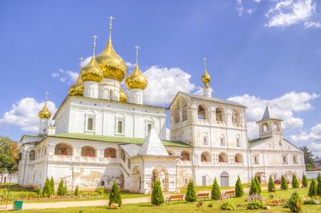 uglich russia:  Russia Resurrection monastery Uglich