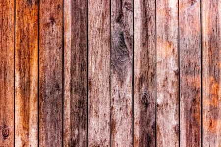 rouge et noir: Bois ongles mur de bord orange rouge de fond gris noir Banque d'images