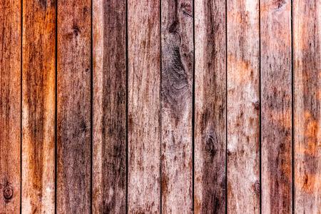 red on black: Wood board nail wall orange red black grey background