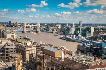 shard: London England
