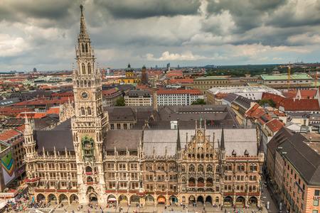 munich: OLD TOWN Munich