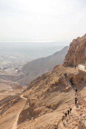 israeli: Negev desert Israel