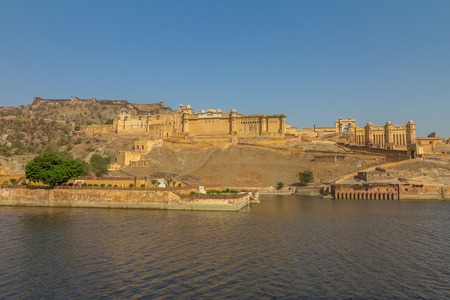 amber fort: Amber fort Jaipur India Editorial