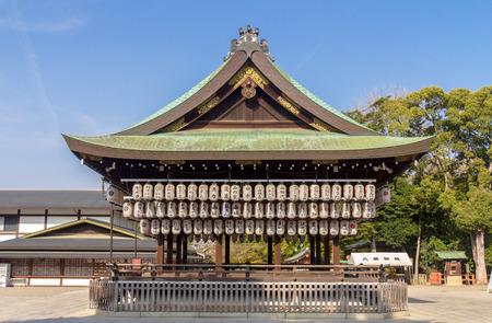 Yasaka Shrine, Kyoto Japan