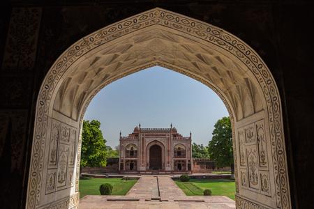 mughal: Baby Taj India