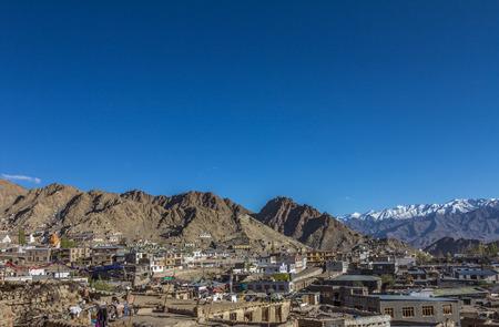 Leh Kashmir