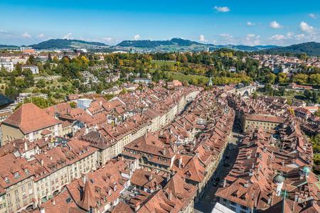 Bern Switzerland 免版税图像