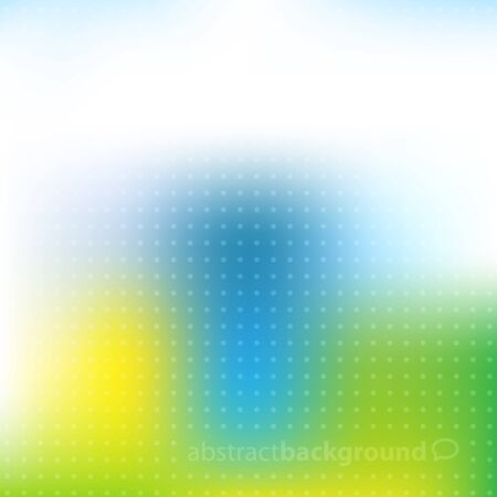 popular science: Abstract colored background