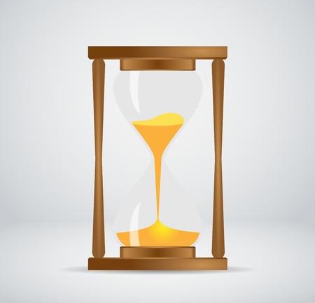 sand timer: hourglass, sandglass, sand timer, sand clock