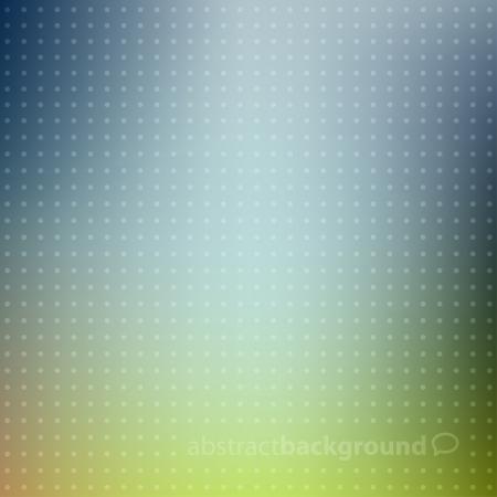 amazing wallpaper: Colorato sfondo astratto Vettoriali
