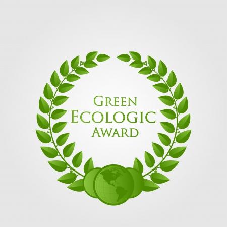 ecologic: naturales premio ecol�gico