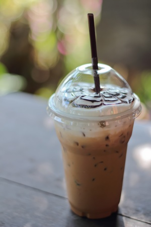 mocca: The ice mocca in feel good