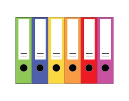 dossier: Office Folders