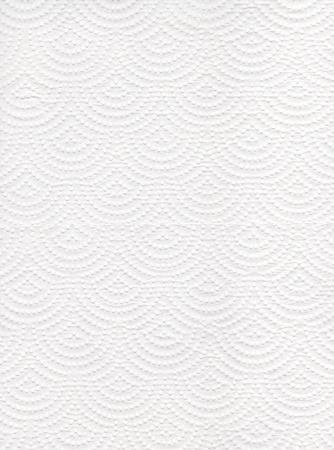 Texture of white tissue paper background Stock Photo