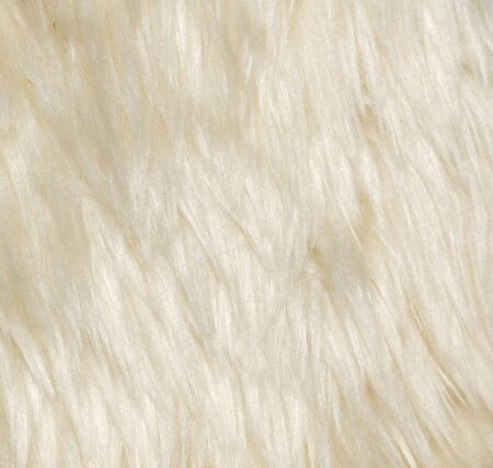 Animal or doll wool background photo