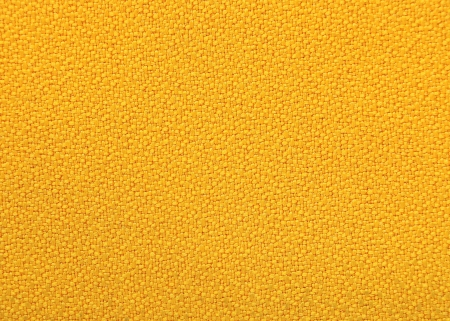 Close up of gold fabric texture background photo