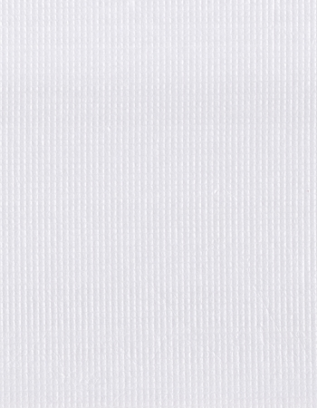 White foam and plastic texture background