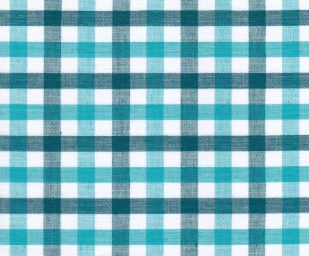 파란색과 흰색 식탁보 배경 스톡 콘텐츠