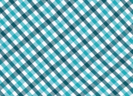 blue white kitchen: Texture of blue seamless fabric background Stock Photo