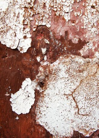 Texture of old rust background Stock Photo - 15115343
