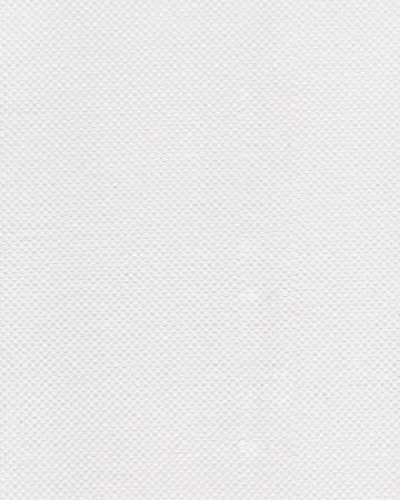 servilletas: Papel blanco tejido de textura de fondo Foto de archivo
